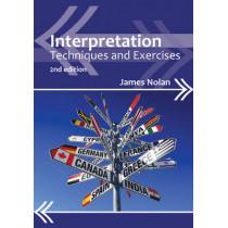 Interpretation: Techniques and Exercises by James Nolan, Jr., 9781847698094