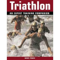 Triathlon by Mike Finch, 9781847733320