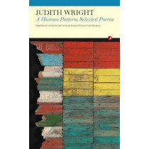 Human Pattern by Judith Wright, 9781847770516