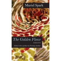 Golden Fleece: Essays by Muriel Spark, 9781847772510