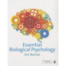 Essential Biological Psychology by Jim Barnes, 9781847875419