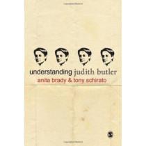 Understanding Judith Butler by Anita Brady, 9781847876072