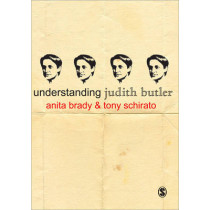 Understanding Judith Butler by Anita Brady, 9781847876089