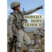 Modern Body Armour by Martin Brayley, 9781847972484