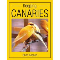 Keeping Canaries by Brian Keenan, 9781847972996