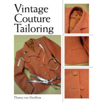 Vintage Couture Tailoring by Thomas von Nordheim, 9781847973733