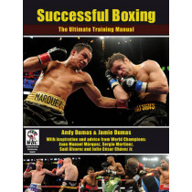 Successful Boxing: The Ultimate Training Manual by Andy Dumas, 9781847974624