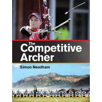 The Competitive Archer by Simon Needham, 9781847974822