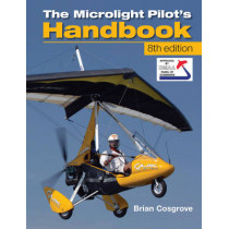 Microlight Pilot's Handbook by Brian Cosgrove, 9781847975096
