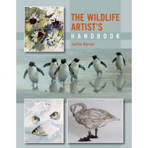The Wildlife Artist's Handbook by Jackie Garner, 9781847976079