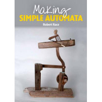 Making Simple Automata by Roberto Race, 9781847977441