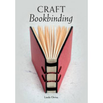 Craft Bookbinding by Linda Orriss, 9781847977649