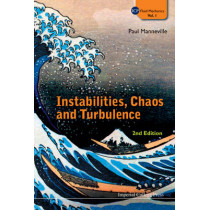 Instabilities, Chaos And Turbulence (2nd Edition) by Paul Manneville, 9781848163928