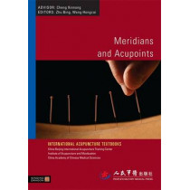 Meridians and Acupoints by Zhu Bing, 9781848190375