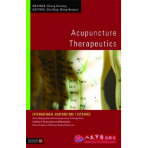 Acupuncture Therapeutics by Zhu Bing, 9781848190399