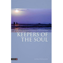 Keepers of the Soul: The Five Guardian Elements of Acupuncture by Nora Franglen, 9781848191853