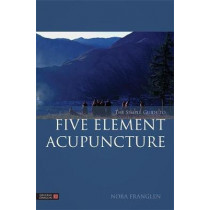 The Simple Guide to Five Element Acupuncture by Nora Franglen, 9781848191860