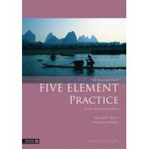 The Handbook of Five Element Practice by Nora Franglen, 9781848191884