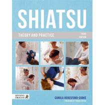 Shiatsu Theory and Practice by Carola Beresford-Cooke, 9781848193086