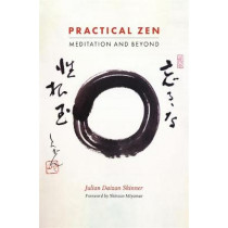Practical Zen: Meditation and Beyond by Julian Daizan Skinner, 9781848193635