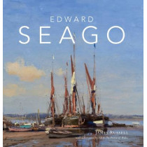 Edward Seago by James Russell, 9781848221475