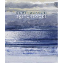 Kurt Jackson Sketchbooks by Alan Livingston, 9781848221550