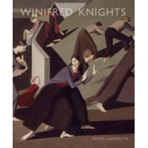 Winifred Knights 1899-1947 by Sacha Llewellyn, 9781848221772