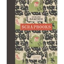 Edward Bawden Scrapbooks by Peyton Skipwith, 9781848221840