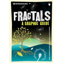 Introducing Fractals: A Graphic Guide by Nigel Lesmoir-Gordon, 9781848310872