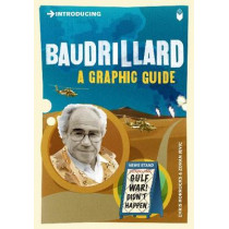 Introducing Baudrillard: A Graphic Guide by Chris Horrocks, 9781848312074