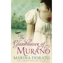 The Glassblower of Murano by Marina Fiorato, 9781848547940