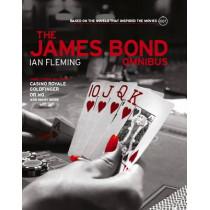 James Bond Omnibus by Ian Fleming, 9781848563643