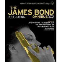 James Bond Omnibus by Ian Fleming, 9781848564329