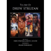 Art of Drew Struzan by Drew Struzan, 9781848566194