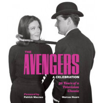 Avengers: A Celebration by Marcus Hearn, 9781848566729