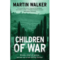 Death Undercover: Bruno, Chief of Police 7 by Martin Walker, 9781848664043