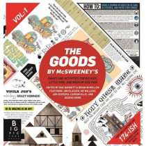 The Goods by McSweeney's, 9781848775084