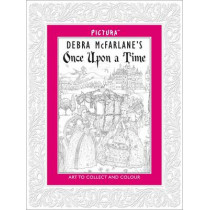 Pictura: Once Upon a Time by Debra McFarlane, 9781848776098