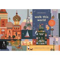 Walk This World by Lotta Nieminen, 9781848778245
