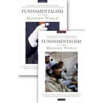 Fundamentalism in the Modern World: 2 Volume Set by Ulrika Martensson, 9781848853614