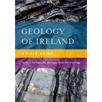 Geology of Ireland by Ivor MacCarthy, 9781848891661