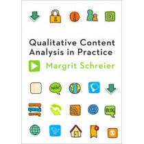 Qualitative Content Analysis in Practice by Margrit Schreier, 9781849205931