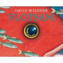 Flotsam by David Wiesner, 9781849394499