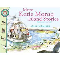 More Katie Morag Island Stories by Mairi Hedderwick, 9781849410908