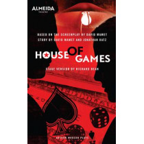 House of Games by Richard Bean, 9781849430081