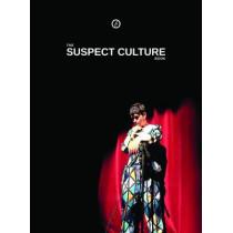 The Suspect Culture Club by Graham Eatough, 9781849430876