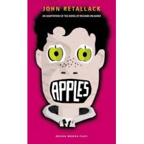 Apples by Richard Milward, 9781849430982