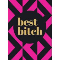 Best Bitch, 9781849539128