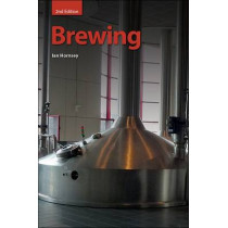Brewing by Ian Hornsey, 9781849736022