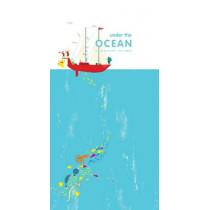Under the Ocean by Anouck Boisrobert, 9781849761598